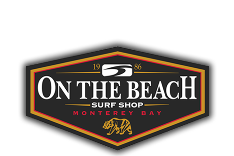 On The Beach Surf Shop
